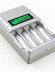 Недорогие -1шт 100-240 V Новый дизайн / Cool / для батареи АА ABS + PC Зарядное устройство