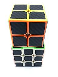 Недорогие -Волшебный куб IQ куб 2*2*2 3*3*3 Спидкуб Кубики-головоломки головоломка Куб профессиональный уровень Износостойкий Для подростков Взрослые Детские Игрушки Все Подарок