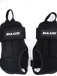 halpa -Moottoripyörän suojavaatetus varten bracers Men's mikrokuituliina / Verkko / Polyesteria Helppo Carry / Kokoontaitettava / Suoja