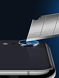 Недорогие -AppleScreen ProtectoriPhone XR HD Протектор объектива камеры 1 ед. Закаленное стекло