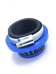 Недорогие -Воздушный фильтр atv велосипеда ямы грязи ПК 40mm 42mm один один