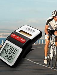 Недорогие -CR-770 Велокомпьютер Водонепроницаемость / Многофункциональный / SPD - скорость сейчас Велосипедный спорт / Велоспорт / Горный велосипед Велоспорт