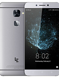 """Недорогие -LeTV LeEco Le2 X520 5.5 дюймовый """" 4G смартфоны ( 3GB + 32Гб 16 mp Qualcomm Snapdragon 652 3000 mAh mAh )"""