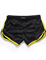 Herrebukser og shorts