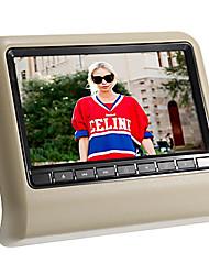 Недорогие -DL-HA989D 9 дюймовый Windows CE Подголовник Игры / Поддержка SD / USB / IR передатчик для Поддержка / FM передатчик / DVD-R / RW / DVD+R / RW / MPEG4 / VCD