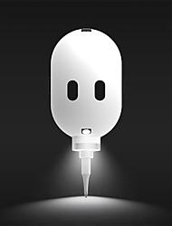 Недорогие -умная электрическая отвертка xiaodong s1 smart / мини-стиль / со светодиодным светильником для ремонта часов / ремонта цифровой камеры