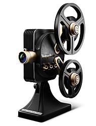 Недорогие -JmGO 1895 DLP Проектор для домашних кинотеатров Светодиодная лампа Проектор 1200 lm Поддержка 4K 80-300 дюймовый Экран / 1080P (1920x1080)