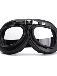 baratos -Unisexo Óculos de moto Esportes A Prova de Vento   Máscara  Protetora   Proteção 5bc62e4579