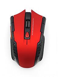 Недорогие -Горячая мини 2.4 ГГц беспроводная оптическая мышь геймер для ПК игровых ноутбуков новая игра беспроводные мыши с USB-приемником прямая поставка mause