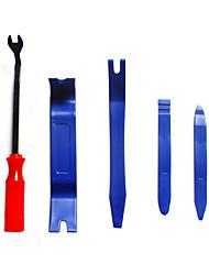 Недорогие -5 шт. POM Наборы инструментов Назначение Функция технического обслуживания