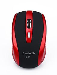 Недорогие -OEM Беспроводная 2.4G Gaming Mouse / Управление мышью A902 6 pcs ключи LED подсветка 4 Регулируемые уровни DPI 6 программируемых клавиш 2400 dpi