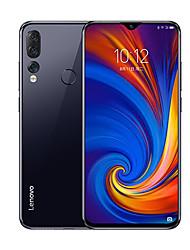 """Недорогие -Lenovo Z5s 6.3 дюймовый """" 4G смартфоны (6G + 64Гб 5 mp / 8 mp / 16 mp Snapdragon 710 AIE 3300 mAh mAh)"""