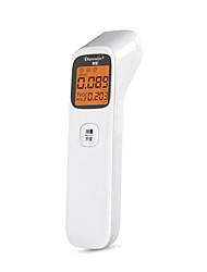 Недорогие -dm503 цифровой детектор качества воздуха портативный формальдегид aqi hcho монитор tvoc смарт калибровки точный
