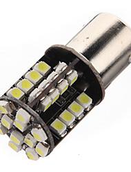 Недорогие -1 шт. BA15S (1156) Автомобиль Лампы 44 Светодиодная лампа Лампа поворотного сигнала / Задний свет / Тормозные огни Назначение Универсальный / Volkswagen / Toyota Дженерал Моторс Все года
