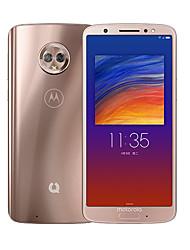 "Недорогие -MOTO Motorola Green pomelo 1S XT1925-10 5.7 дюймовый "" 4G смартфоны ( 4GB + 64Гб 5 mp / 12 mp Qualcomm Snapdragon 450 3000 mAh mAh )"