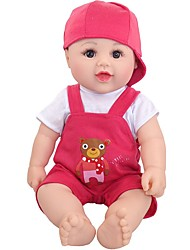 저렴한 -태어나는 유아 인형 남아 20 인치 귀여운 아동 아이의 남여 공용 장난감 선물