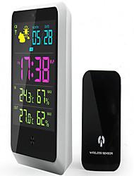 Недорогие -Портативные / Для профессионалов Датчик температуры 0°C-50°C Семейная жизнь