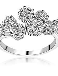 olcso -női elegáns ötvözet gyűrűk