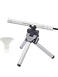 Недорогие -B005 USB Микроскоп 500X осмотр