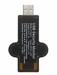 Недорогие -OEM Тестер батареи 3V-25V Удобный / Измерительный прибор / Обнаружение потенциала тока и напряжения