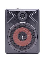 Недорогие -BSX-G8 Грузовик / Для кроссовера / Автомобиль Аудио Динамики Сабвуфер / Динамик / Аудио 2.0 Универсальный / Универсальная