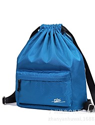 Недорогие -20-35 L Рюкзаки - Легкость, Пригодно для носки На открытом воздухе Пешеходный туризм, Восхождение, Походы Нейлон Пурпурный, Зеленый, Синий