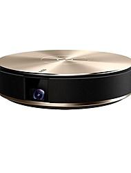 Недорогие -JmGO E9 DLP Проектор для домашних кинотеатров Светодиодная лампа Проектор 900 lm Поддержка 1080P (1920x1080) 30-300 дюймовый Экран