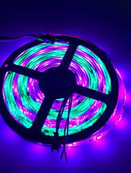 Недорогие -Brelong красочные smd5050 150led эпоксидная лампа светлая полоса 5 м ширина 10 мм