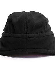 Недорогие -унисекс зимняя шапка теплая шапка потяните на снегу лыжные ушанки