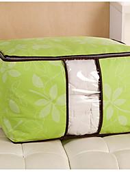 Недорогие -Нетканый материал Прямоугольная Геометрический узор Главная организация, 1шт Организация одежды