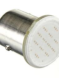 Недорогие -2pcs BAY15D(1164) Автомобиль Лампы COB 240 lm 12 Светодиодная лампа Лампа поворотного сигнала / Задний свет / Боковые габаритные огни Назначение Универсальный / Volkswagen / Toyota Все года