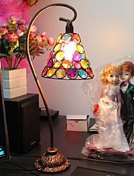 abordables -Moderne contemporain Décorative Lampe de Table Pour Chambre de fille Métal 220V