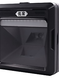 Недорогие -YK&SCAN MP8000 Сканер штрих-кода сканер USB КМОП 2400 DPI