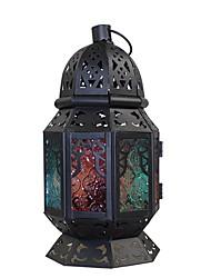 billige -Simple Dekorativ Bordlampe Til butikker / cafeer Metal 220 V