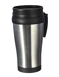 Недорогие -из нержавеющей стали термос abs кружка путешествия машина кофе стакан чая чашка