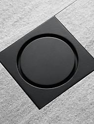 Недорогие -Слив Новый дизайн Modern Латунь 1шт - Ванная комната / Гостиничная ванна Установка на полу