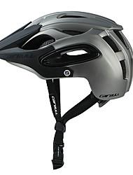 Недорогие -CAIRBULL Взрослые Мотоциклетный шлем 18 Вентиляционные клапаны Ударопрочный, Сетка от насекомых, Формованный с цельной оболочкой ESP+PC Виды спорта Велосипедный спорт / Велоспорт -