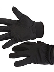cheap -Full Finger Unisex Motorcycle Gloves Nylon Keep Warm / Wearproof / Non Slip