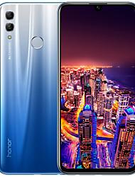 "Недорогие -Huawei Honor 10 Lite 6.21 дюймовый "" 4G смартфоны ( 6GB + 128Гб 2 mp / 13 mp Hisilicon Kirin 710 3400 mAh mAh )"