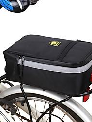 Недорогие -B-SOUL 4.5 L Сумки на багажник велосипеда Компактность Пригодно для носки Прочный Велосумка/бардачок Терилен Велосумка/бардачок Велосумка Велосипедный спорт На открытом воздухе Велоспорт