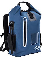 Недорогие -Yocolor 30 L Водонепроницаемый сухой мешок Floating Roll Top Sack Keeps Gear Dry для Водные виды спорта