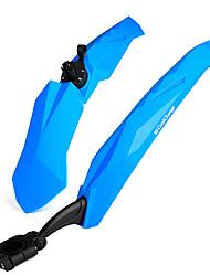 Недорогие -Велосипедные крылья Горный велосипед Ультралегкий (UL) / Простота установки пластик Синий