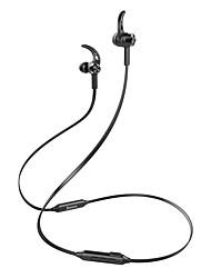 Χαμηλού Κόστους -BASEUS S06 Στο αυτί Ασύρματη Ακουστικά Κεφαλής Ακουστικό / / PP+ABS Αθλητισμός & Fitness Ακουστικά Με Μικρόφωνο / Με Έλεγχος έντασης ήχου Ακουστικά