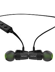 Недорогие -Awei wt30 bluetooth наушники наушники беспроводная гарнитура с микрофоном водонепроницаемый спорт в ухо наушники наушники для телефона