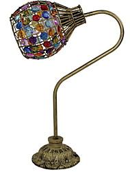 povoljno -Suvremena suvremena Ukrasno Stolna lampa Za Magazien / Cafenele Metal 220V