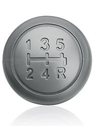 Недорогие -Ручка переключения автомобиля Деловые Ручка переключения передач автомобиля Назначение Fiat Пластик