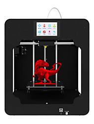 Недорогие -Полностью металлический встроенный 3d-принтер tronxy® c2 Размер печати 150 * 150 * 150 мм с 3,5