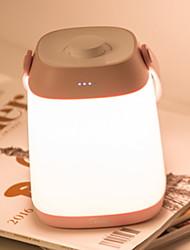 זול -1pc LED לילה אור לבן חם USB יצירתי <=36 V