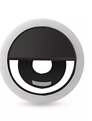 Недорогие -Объектив для мобильного телефона Другое пластик 85 mm 0.1 m 120 ° Светодиодная лампа / обожаемый