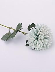 저렴한 -인공 꽃 2 분기 클래식 현대 현대 미니멀 스타일 영원한 꽃 테이블  플라워